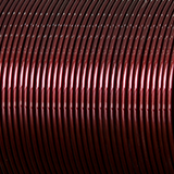Enameled Copper Wire is one kind of magnet wire which is consisted of bare round copper which accord with EN 13601Cu-ETP standard as the conductor and multilayer insulation layers. The multilayer insulation layers can be polyester, modified polyester or polyesterimide and so on.