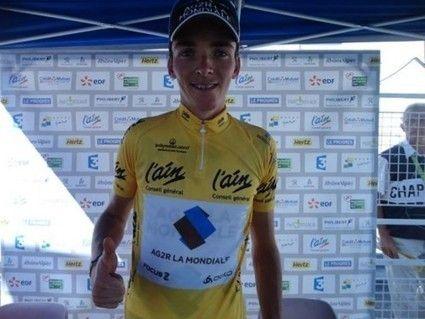 Résultats du Tour de l'Ain Pro ( Top 5) , Mardi 12 Août 2013 | Cyclisme PRO | Scoop.it