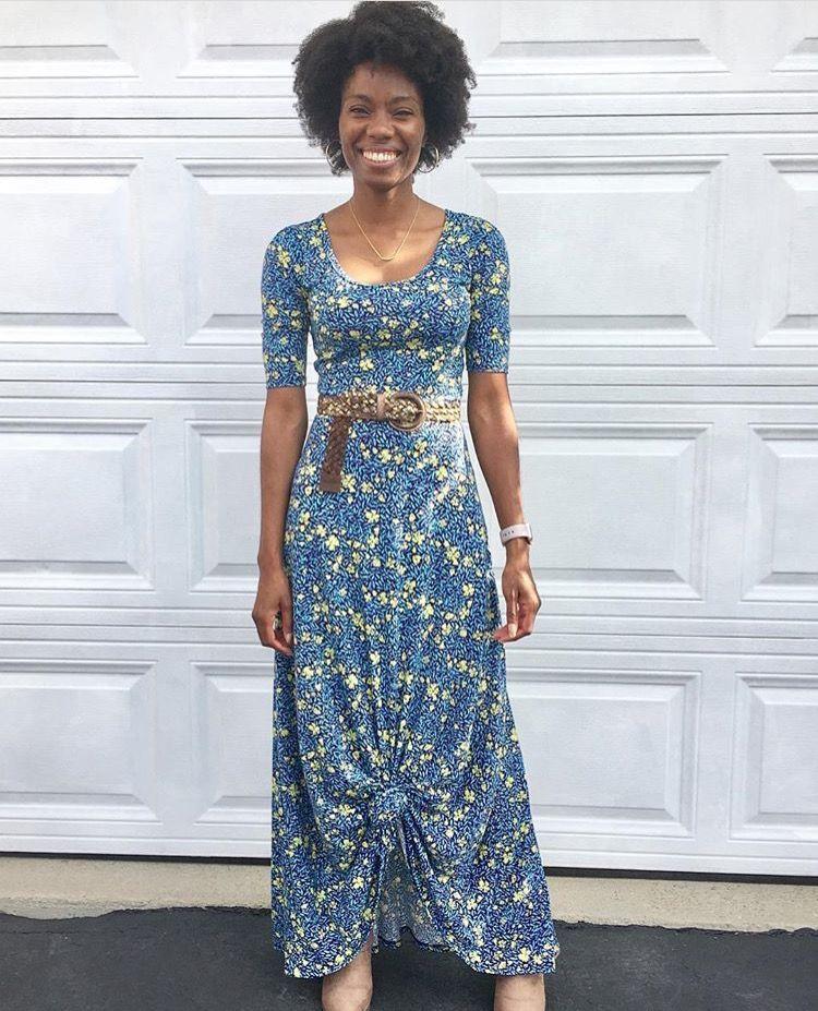 Ana Dresses