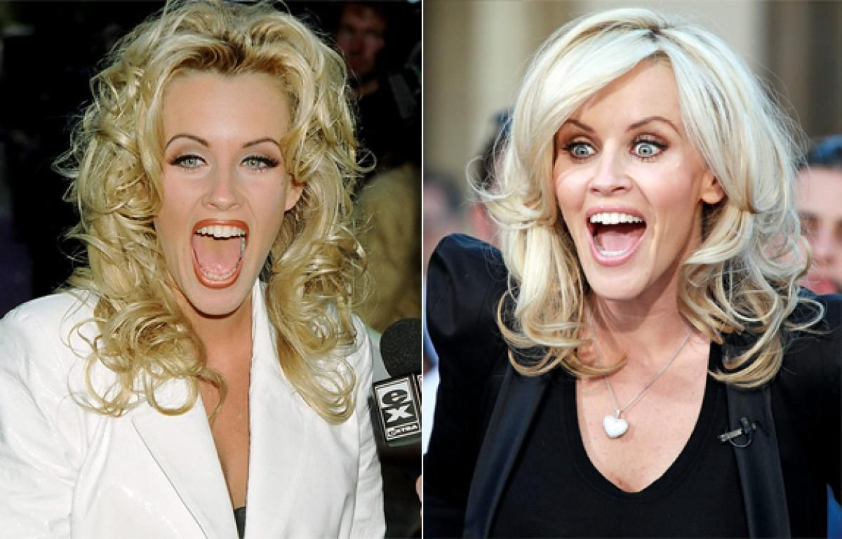 Young Jenny McCarthy nude photos 2019