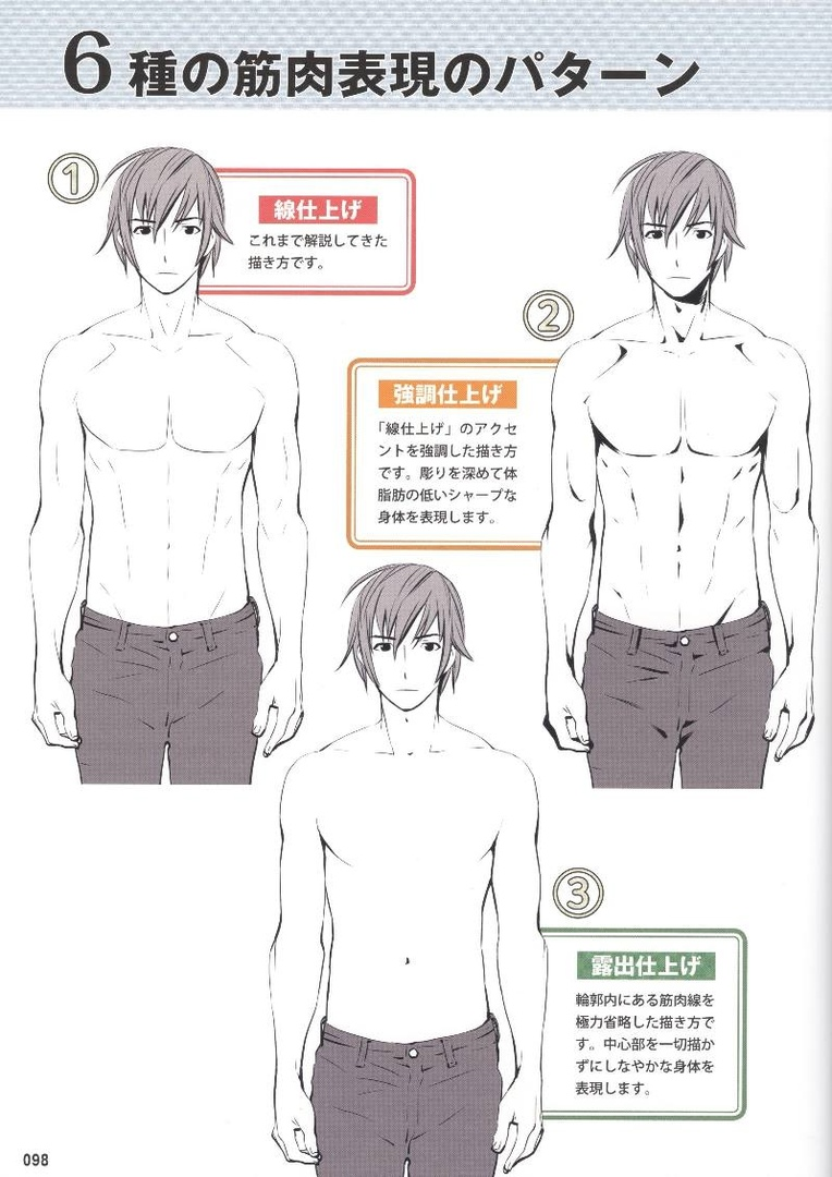 Reference Guide For Drawing Male Muscles 160 Fotos Vk Guy Drawing Male Body Drawing How To Draw Abs