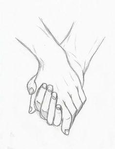Peinture dessin noir et blanc a imprimer exemple en photo de dessin mains amour