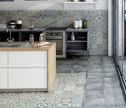 serie heritage baldosas pinterest. Black Bedroom Furniture Sets. Home Design Ideas