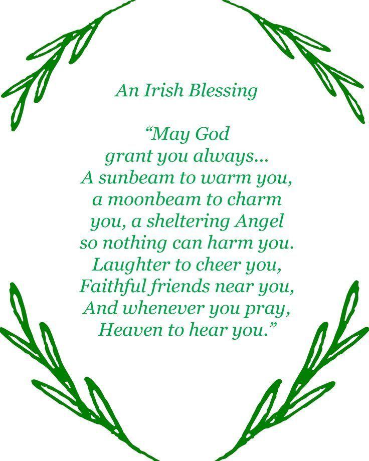 Pin on My Irish eyes are shining