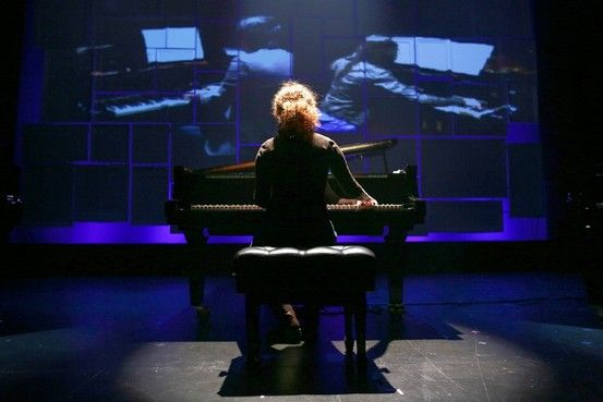 The Player Piano of the 21st Century - WSJ