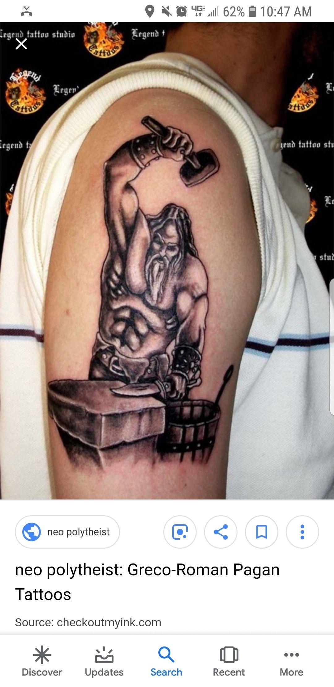 Pin By Brooke Rickmond On Sleeve Tattoos Greek All Tattoos