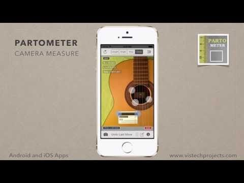 Pin by VisTech Projects on Partometer | Iphone, App, Ipad