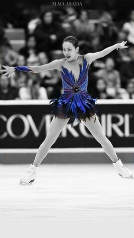 Figure skating essay