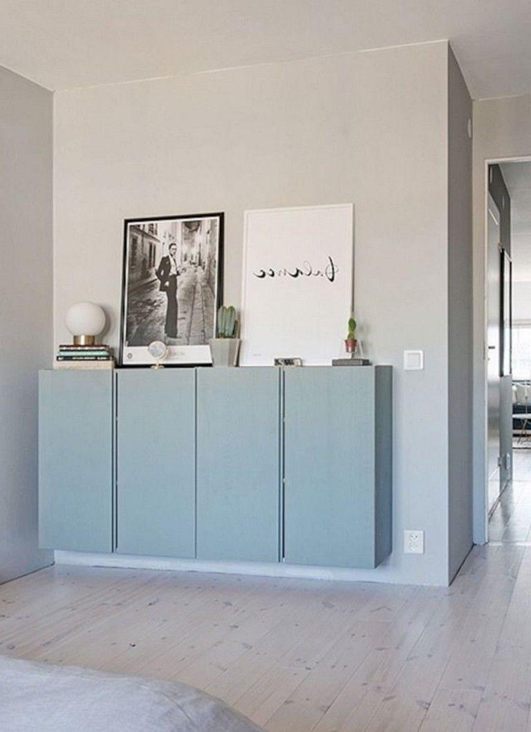 Design Your Room Online Ikea: 45+ Amazing IKEA Hack Apartment Decorating Ideas