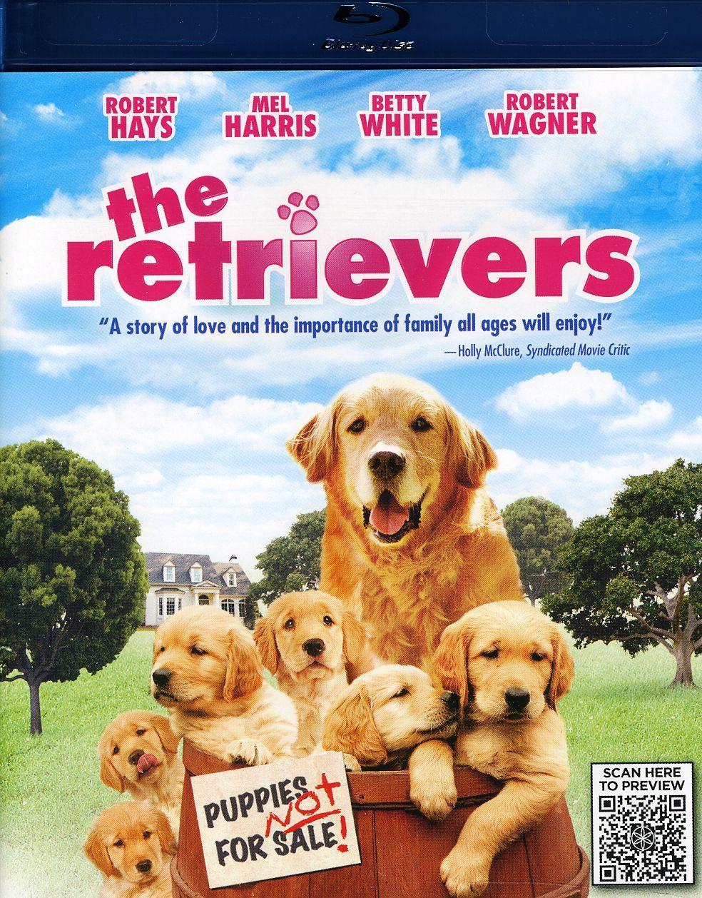 The Retrievers Retriever Movies Golden Retriever