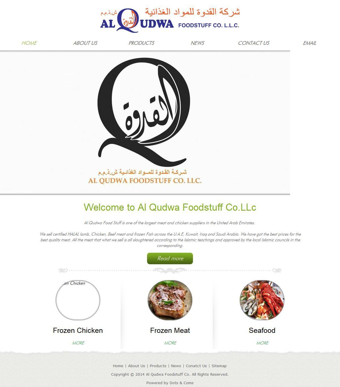 Al Qudwa Foodstuff, Llc Bin Sougat Building, 142, Salah Al Din Road
