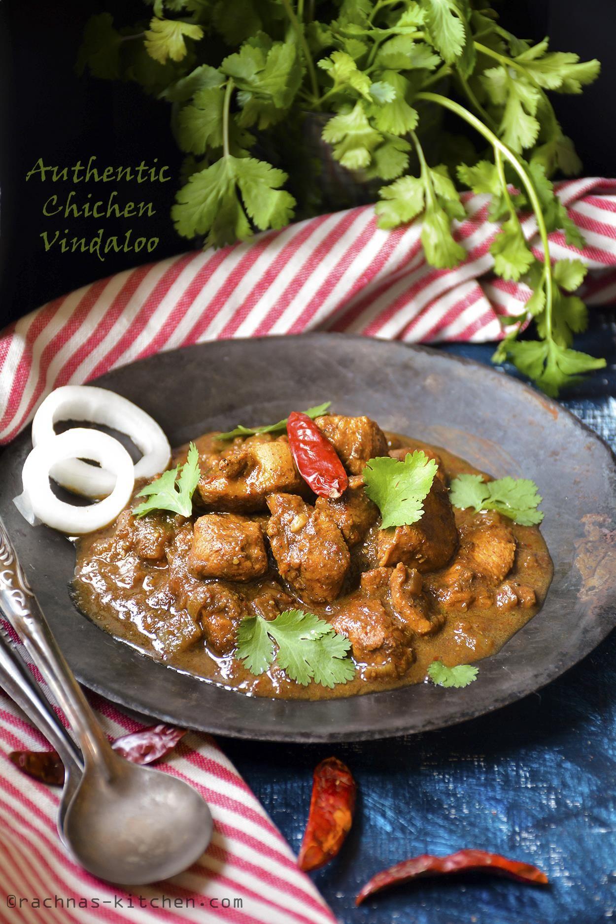 Chicken Vindaloo Recipe Authentic Chicken Vindaloo Recipe Recipe Vindaloo Recipe Chicken Vindaloo Chicken Vindaloo Recipe