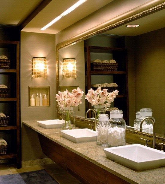 Bathroom Ladies Restroom Decor Restroom Design Ladies Bathroom
