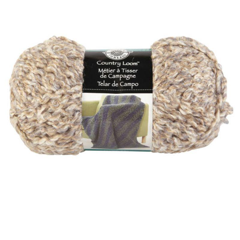 Loops & Threads® Country Loom™ Yarn   Crochet blanket & pattern ...