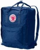 Fjallraven Kanken Classic Backpack - Black - Daytripping Nature Goods - Daytrip Society