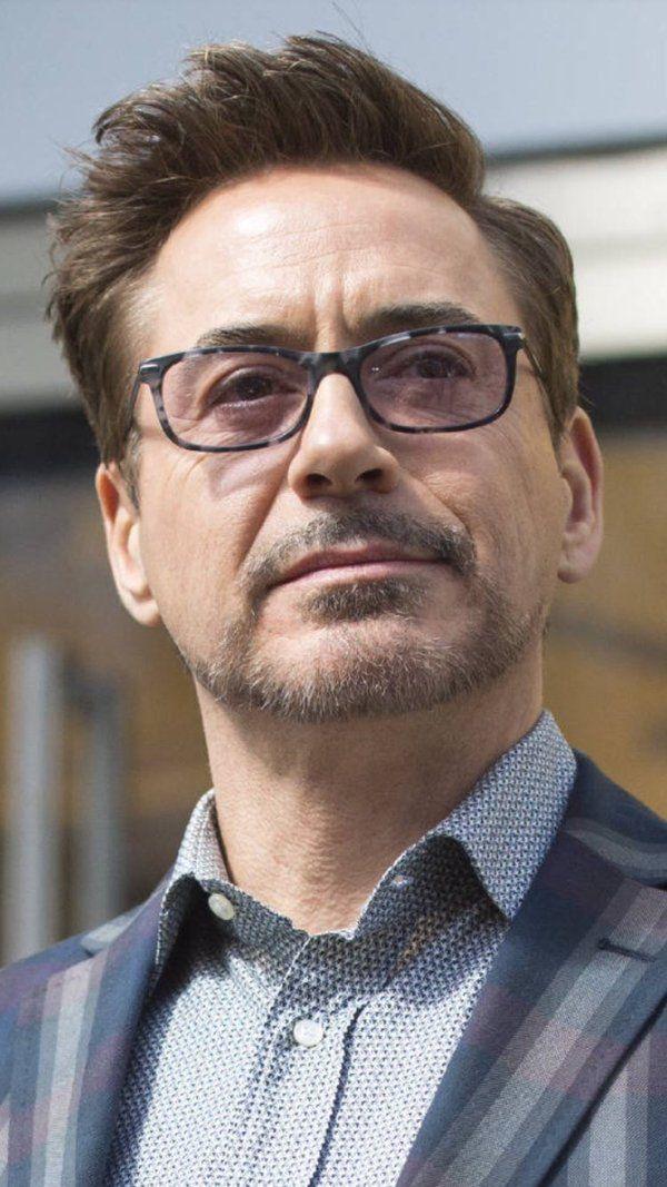 Robert Downey Jr. in Berlin April 20, 2016