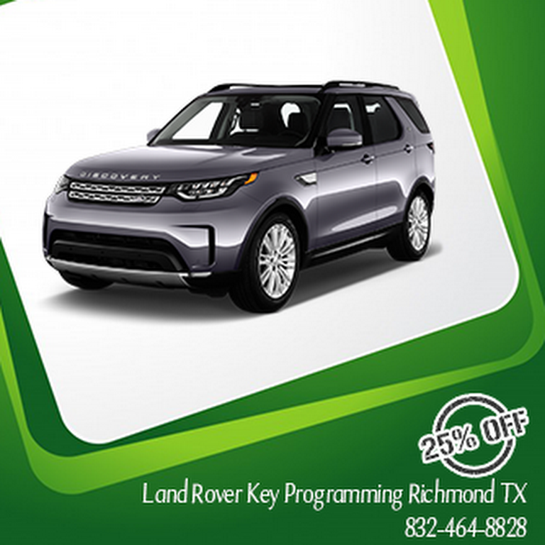 Pin On Https Land Rover Key Programming Richmond Tx Business Site