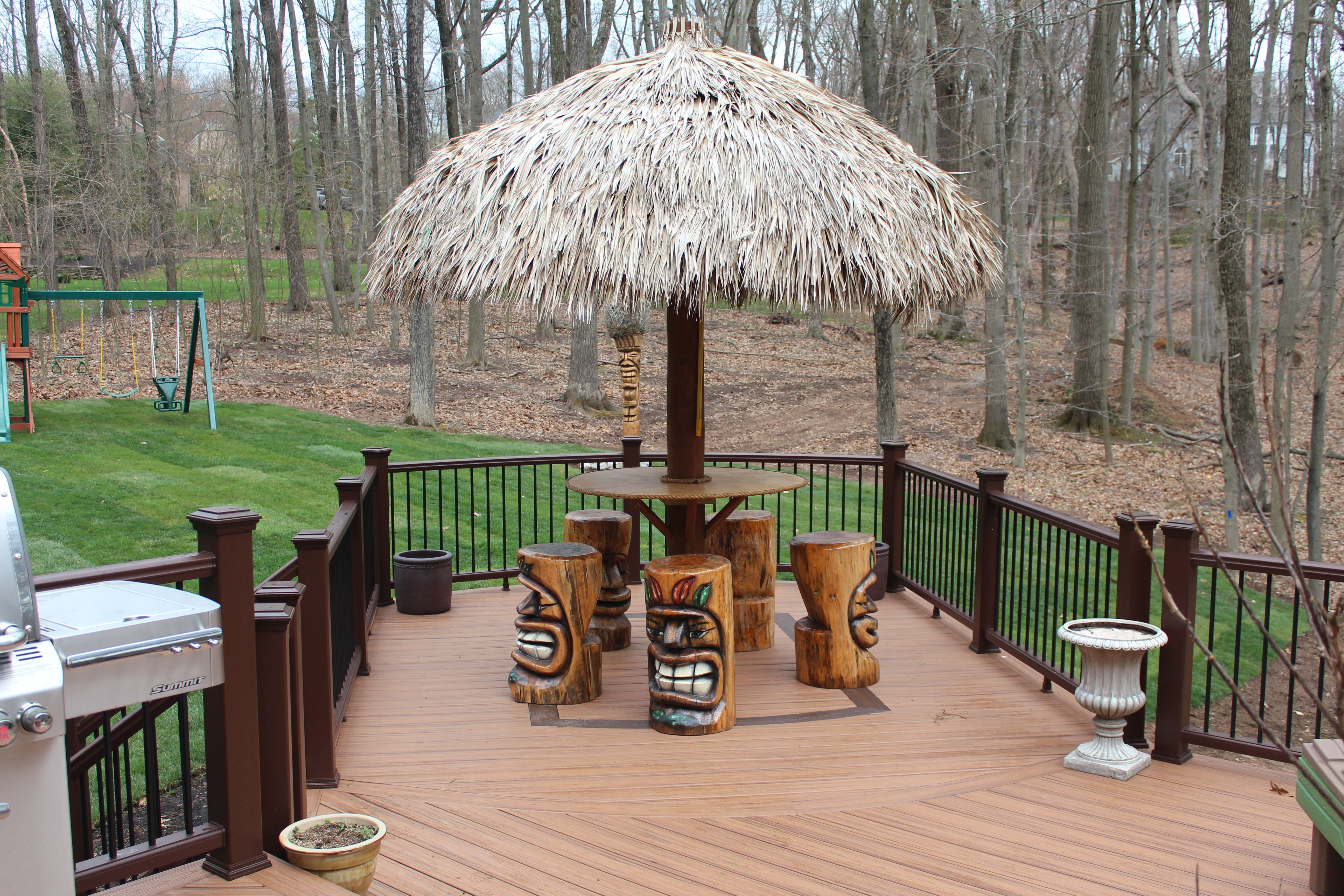 Amazing Deck A Reliable Custom Deck Contractor in NJ And PA ...
