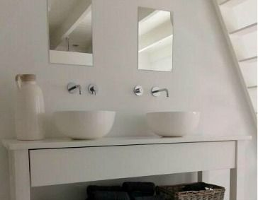 Badkamer verven? Betonverf maakt het mogelijk! - Bathroom ...