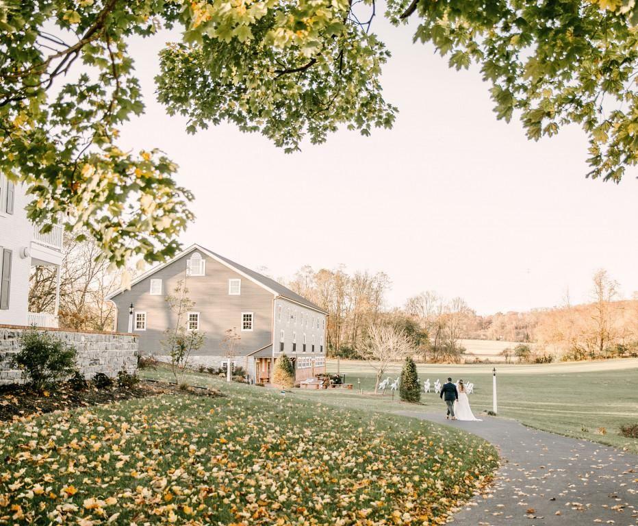 25+ Wedding Venues In Pennsylvania To Put On Your Radar ...
