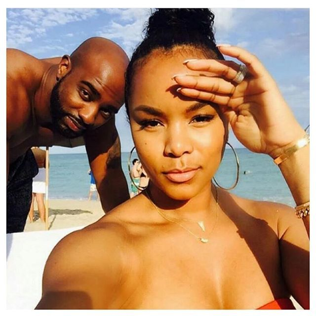 Letoya Luckett and Her Boo Thang Rob Hill Sr, How cute are Letoya and Rob Hill Sr. As a new couple all boo up together in Hawaii. #letoyaluckett #robhillsr #Hawaii #celebritycouple #realitystar #relationship #tagsforlikes #celebrityfashion #fashion #glamourvixen #glamour #celebritybuzz #enews #currentnews #gossip #media #kimkardashian #kanyewest #krisjenner #kyliejenner #kendalljenner #khloekardashian #nickiminaji