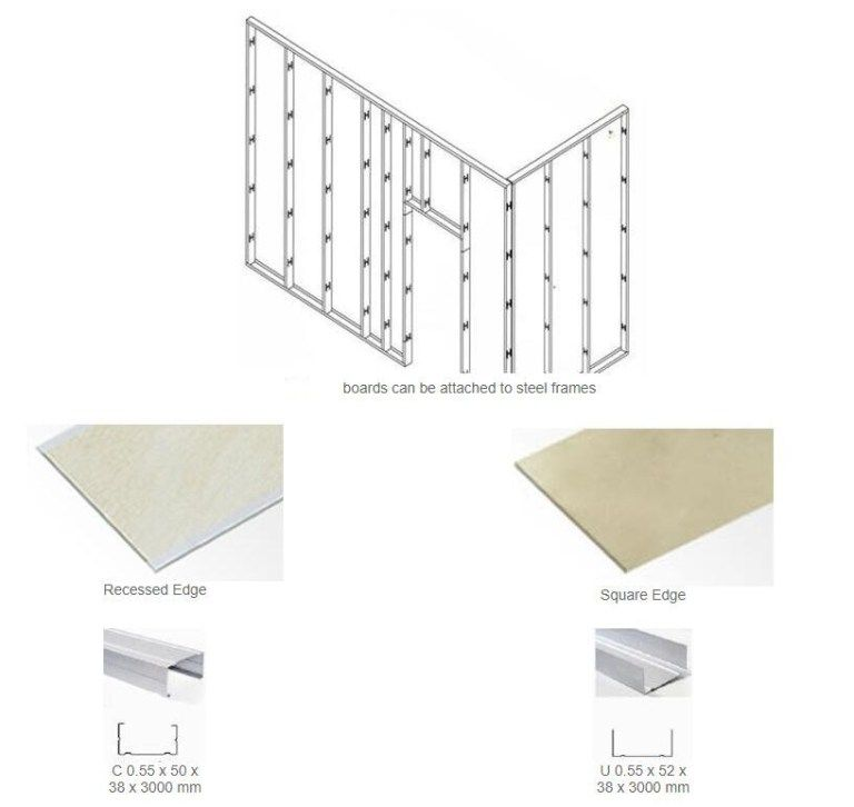 Fiber Cement Board Fiber Cement Fiber Cement Board Roofing Sheets