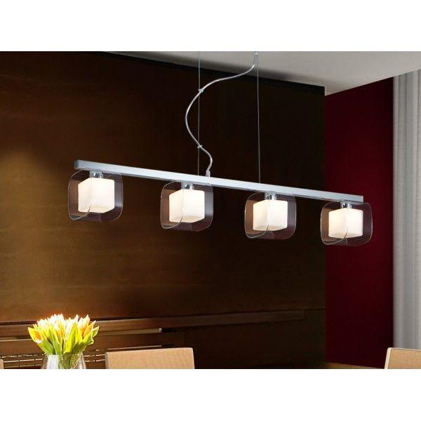 lampara para comedores minimalistas - Buscar con Google | Diseño ...