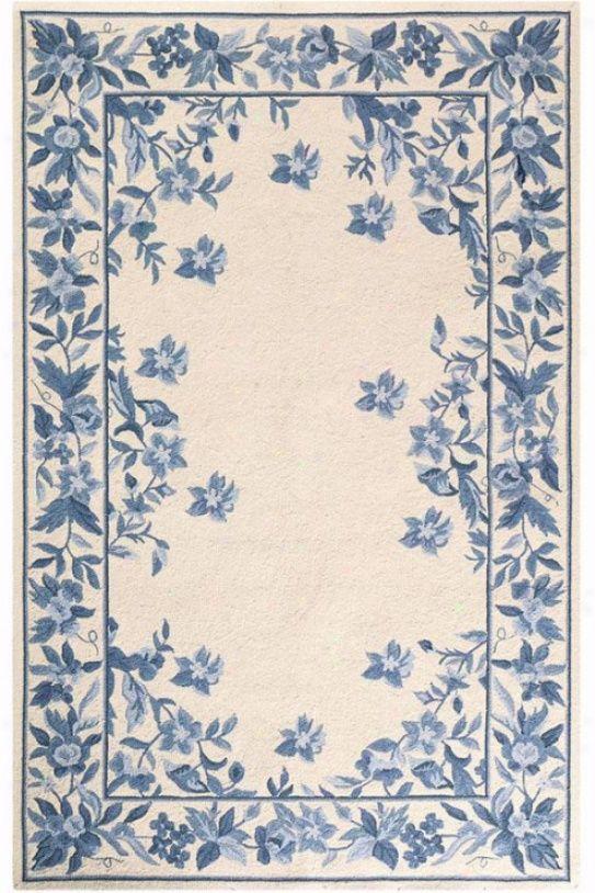Pin By Brenda Thompson On Patterns Blue Decor Blue White Decor Rugs On Carpet