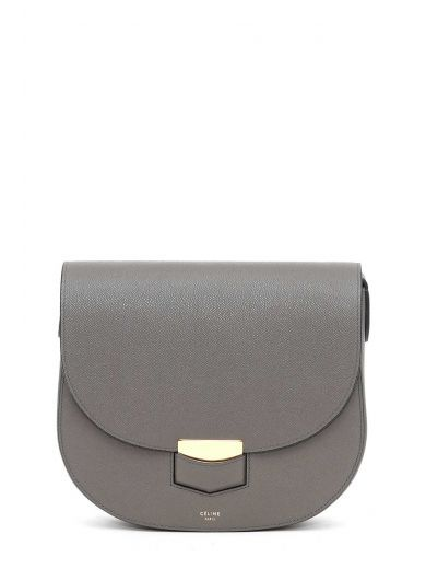 791977dd9157 CELINE Celine  trotteur  Compact Crossbody Bag.  celine  bags  shoulder bags   crossbody
