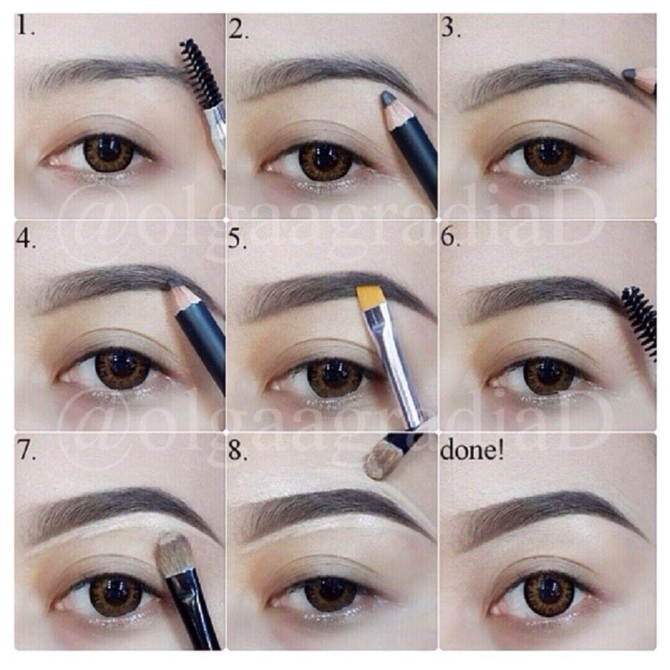 Make Up Alis Dan Mata