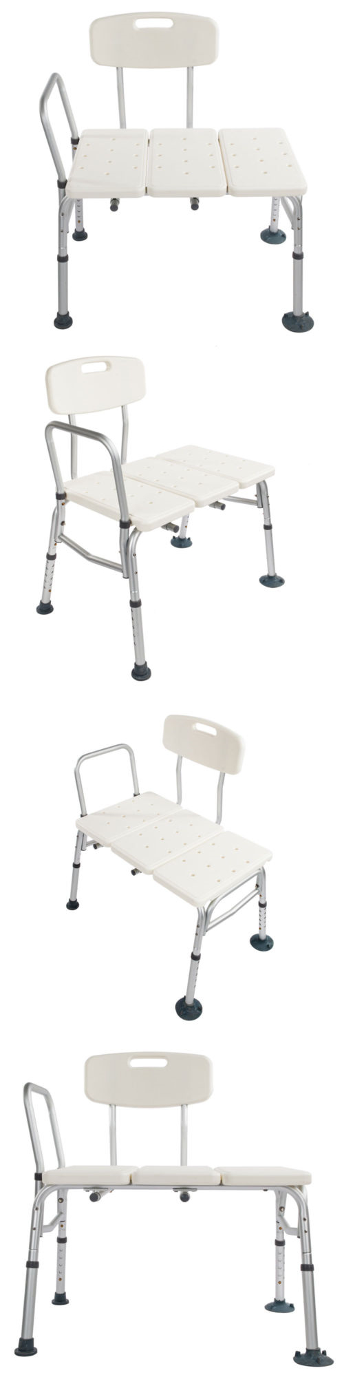 Shower and Bath Seats: Shower Chair 10 Height Adjustable Bath Tub ...