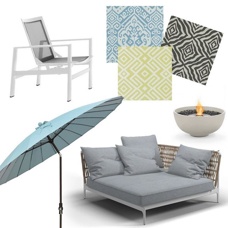 The Interior Design Center Of St. Louis Is Your Go To Summer Resource For  Outdoor Living, From Weather Resistant Electronics To Outdoor Kitchen  Essentials ...