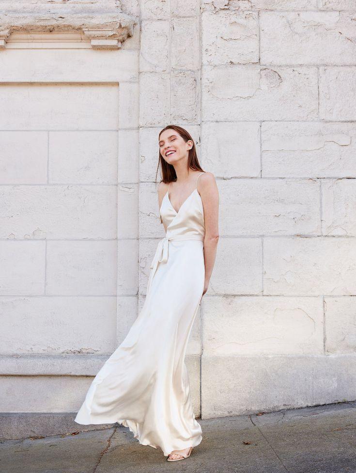 13+ Slip wedding dress nz ideas in 2021