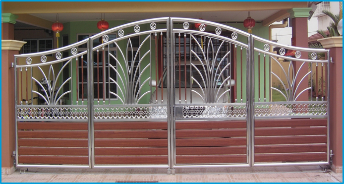 Malaysia Manufacturer of Stainless Steel and Wrought Iron ...