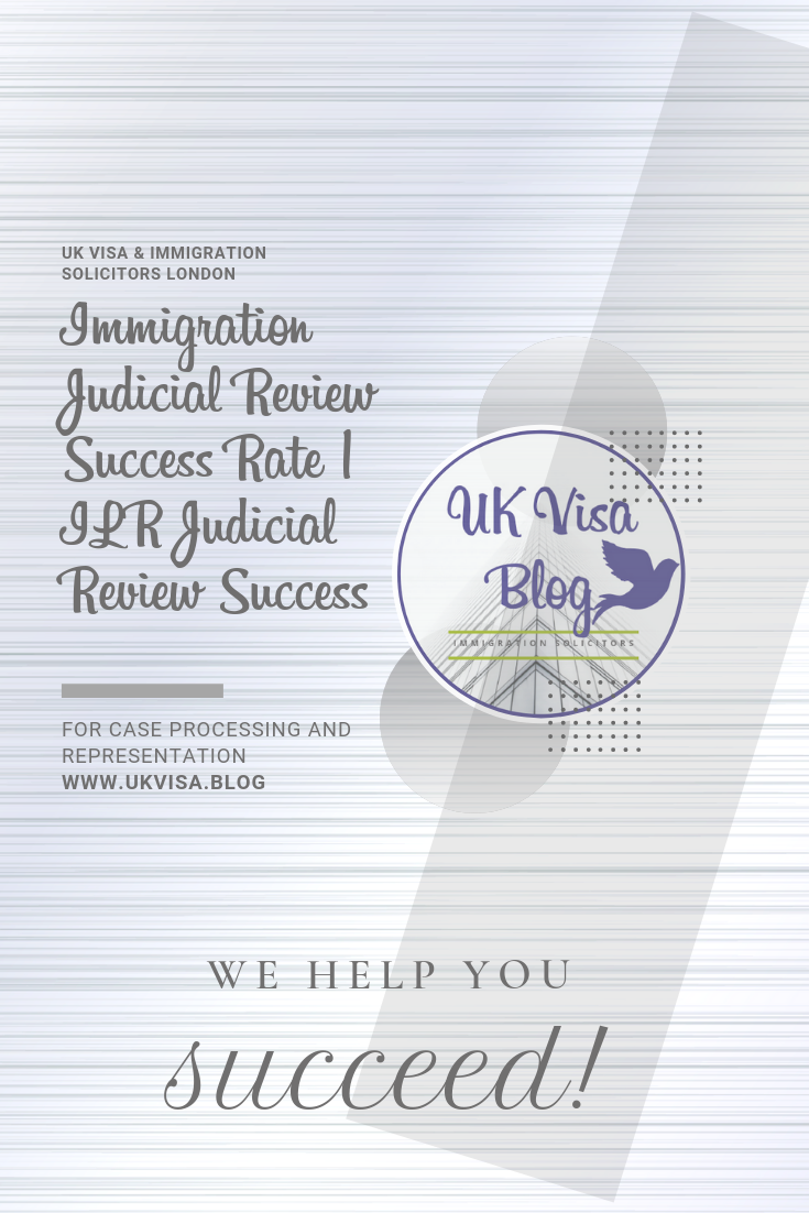 A Guide to Judicial Review for Challenging UK Visa