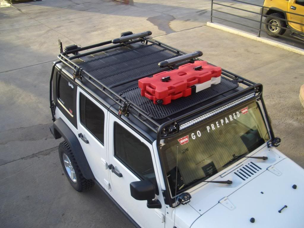 Expedition Hardware Gobi Rigid Industries Jkowners Com
