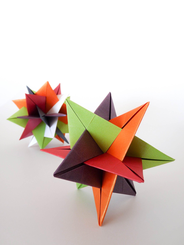 Kusudama WXYZ          Design: Tung Ken Lam