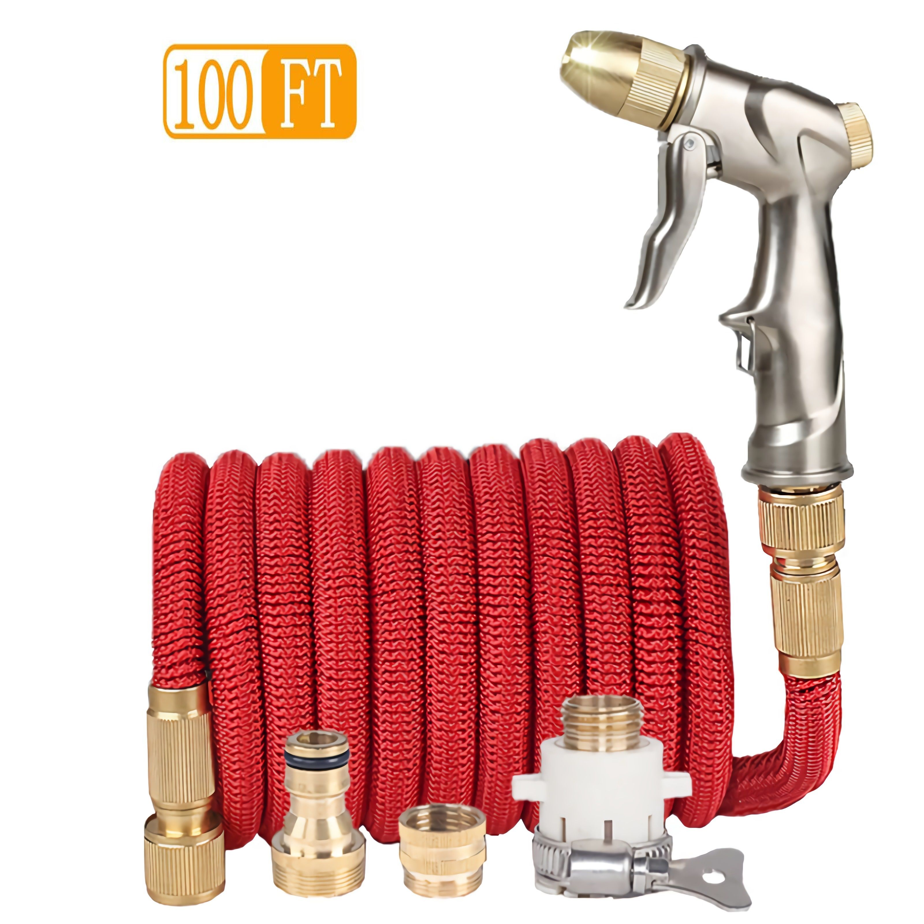 Pin On Garden Hose Water Hose Expandable