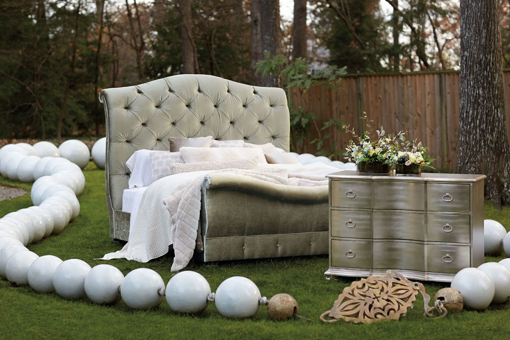 Kashmir Bedroom Bernhardt Love This Sweet Dreams - Bedroom furniture philadelphia