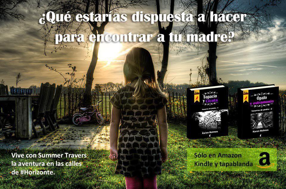 En Horizonte Te Espera Una Fantasiaurbana Llena De Magia Y