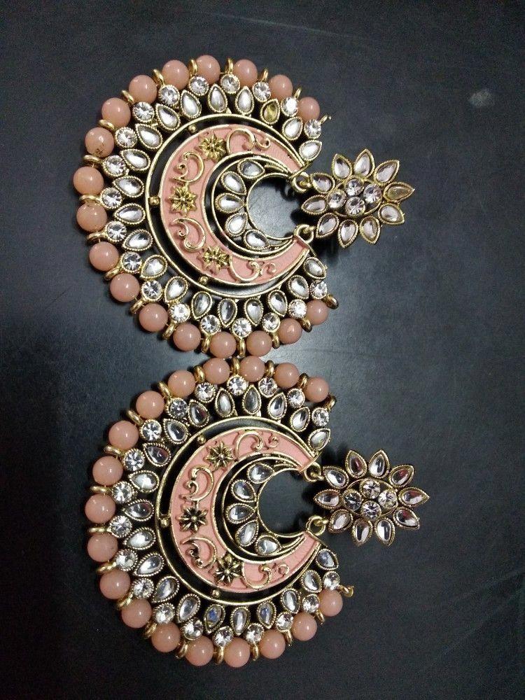 Indian Jewellery Stores Near Me : indian, jewellery, stores, Earrings, Indian, Jewellery, Design, Earrings,, Fancy, Jewellery,, Jewelry