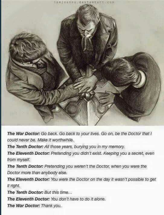 """""""Sometimes the only choices you have are bad ones, but you still have to choose."""" -Twelfth Doctor, Mummy on the Orient Express"""