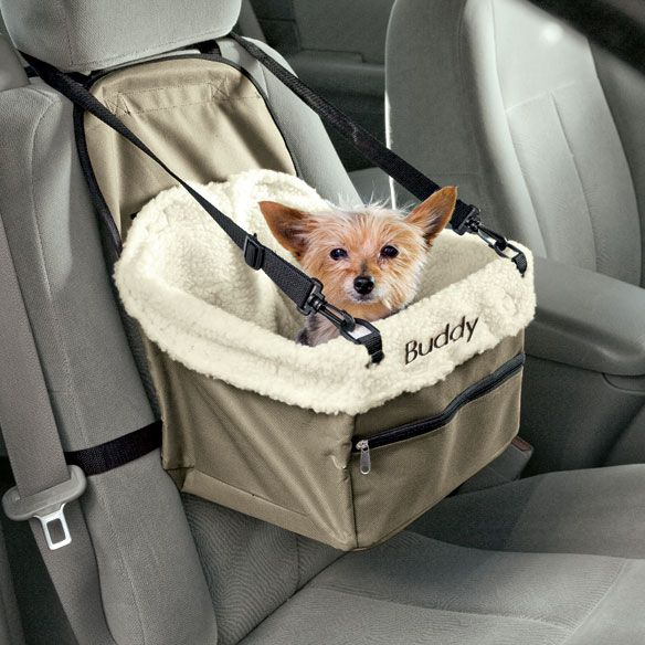 Personalized Pet Car Booster Seat Pets Home Office Pet Booster Seat Dog Car Seats Pet Car Seat