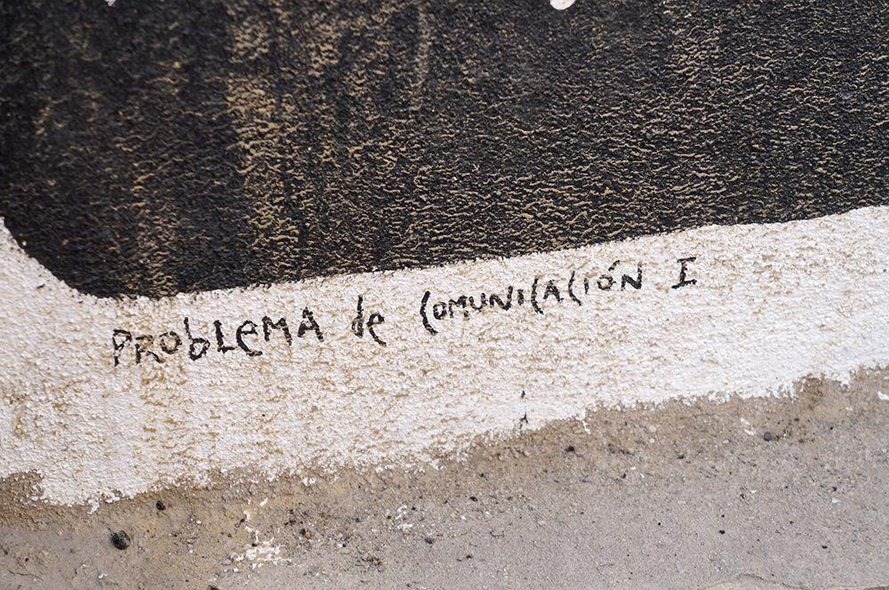 Muro Libre Proyecto MAUS/ Soho Málaga. #StreetArt #ArteUrbano #Arterecord https://twitter.com/arterecord