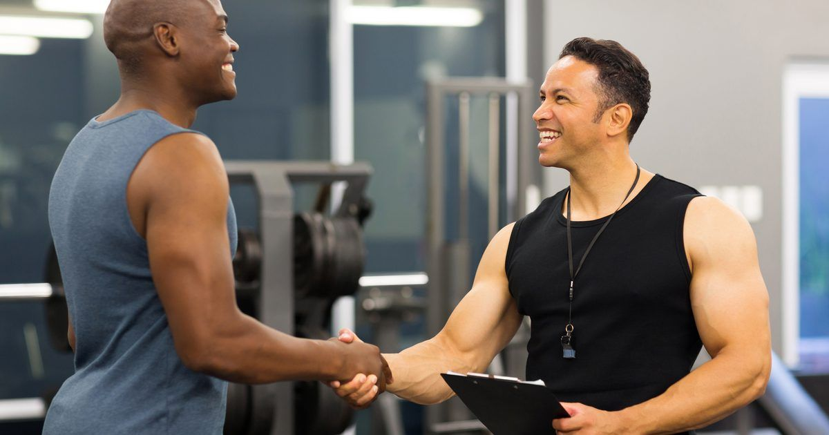3 Ways Your Personal Trainer Steers You Wrong Beginner Workout Schedule Gym Workout Schedule Personal Trainer