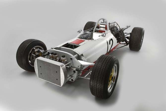 authentic 1960s Formula 1 experience for a fraction of An authentic 1960s Formula 1 experience for a fraction of the cost | Hemmings DailyAn authentic 1960s Formula 1 experience for a fraction of the cost | Hemmings Daily