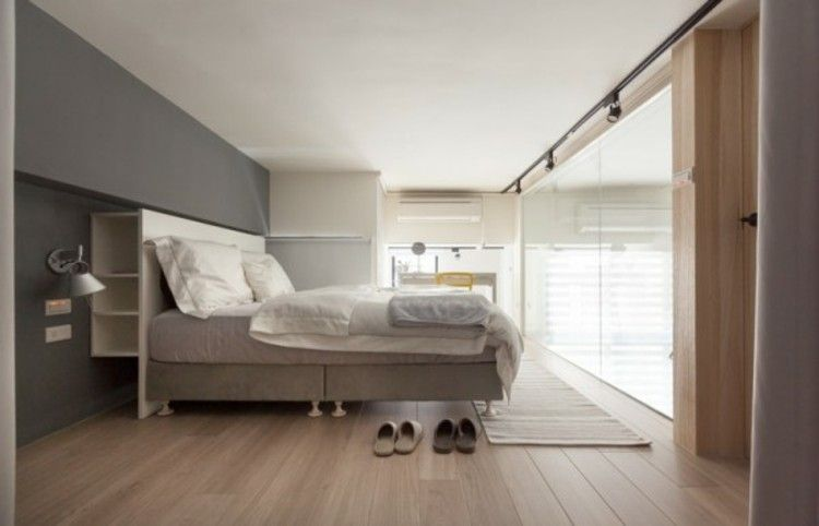 ideas decoracion de interiores en pintura para la habitacion luces