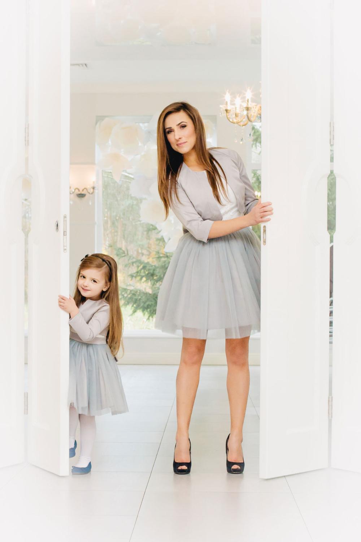 Mutter Tochter Kleider - Entdecke den zuckersüßen Trend in 13