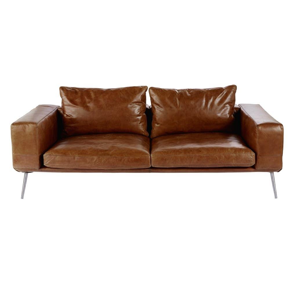 Armchairs Sofas Vintage Sofa Ledersofa 2 Sitzer Sofa