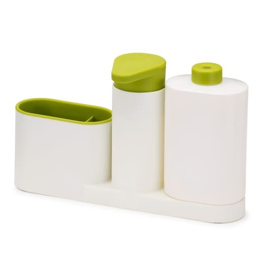 Joseph Joseph Sinkbase Plus Sink Storage Set Grey With